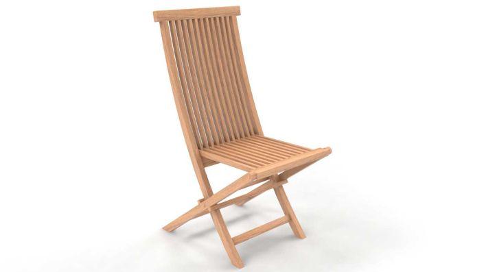 Hakoona - Zestaw dwóch składanych krzeseł