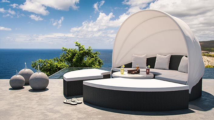Hummel - Lounge