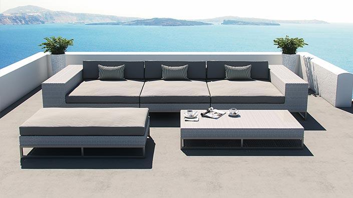Lyes L - Lounge