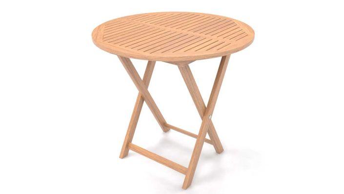 Amalia S - Składany stół