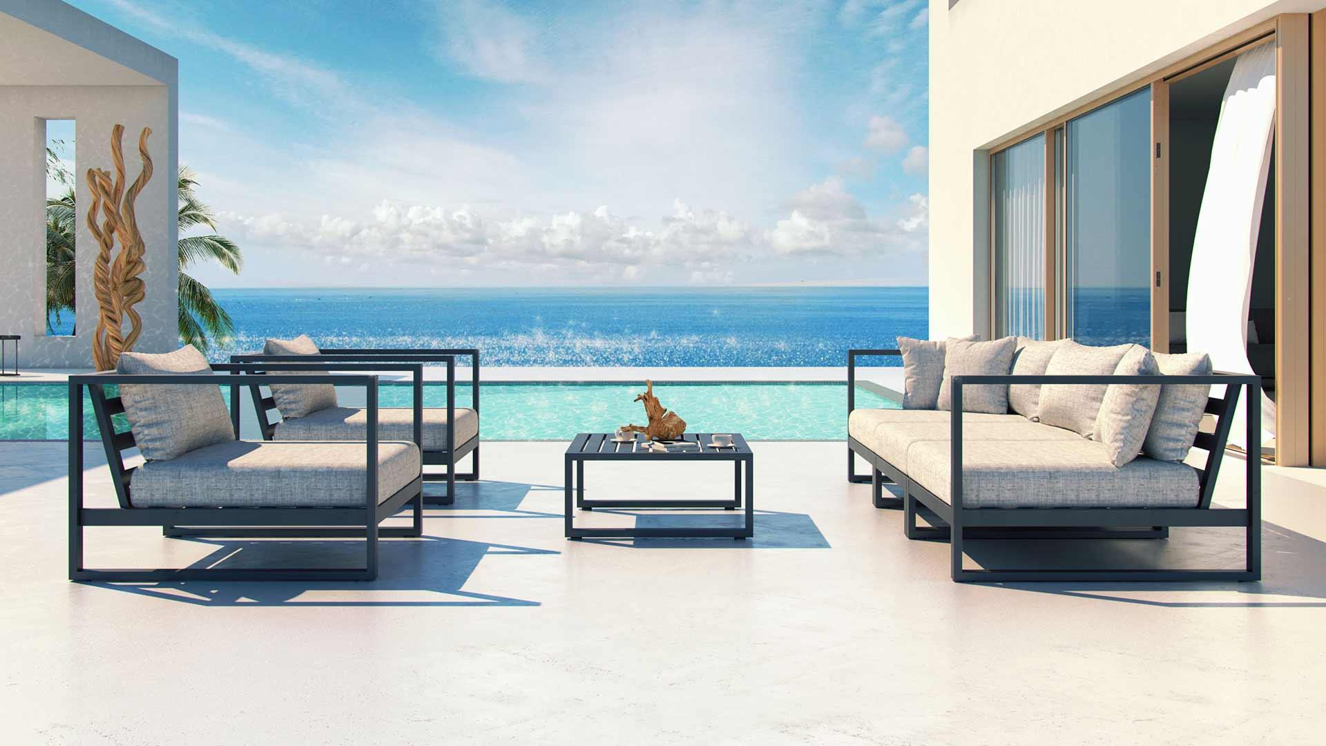 Lounge Matteo M