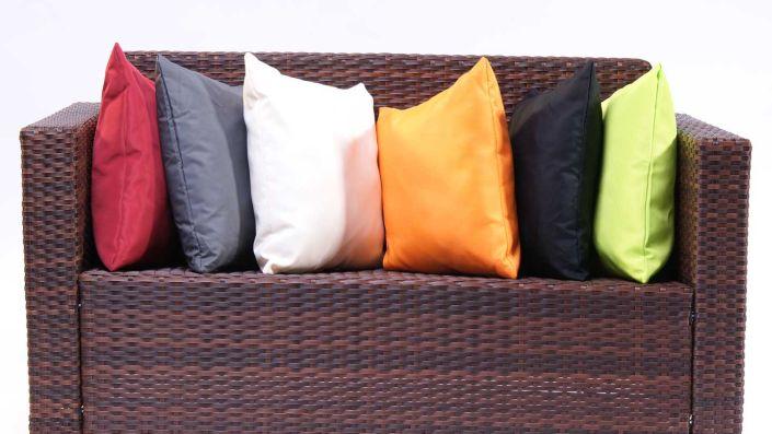 Poduszki dekoracyjne 2 sztuki - Poduszki dekoracyjne 2 sztuki