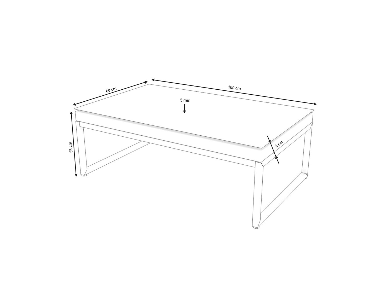 ALIVERA BIG TABLE